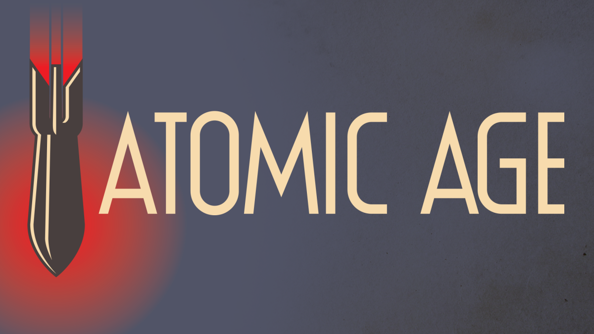 This article will take a look at the Atomic Age and how it affected and shaped American culture.