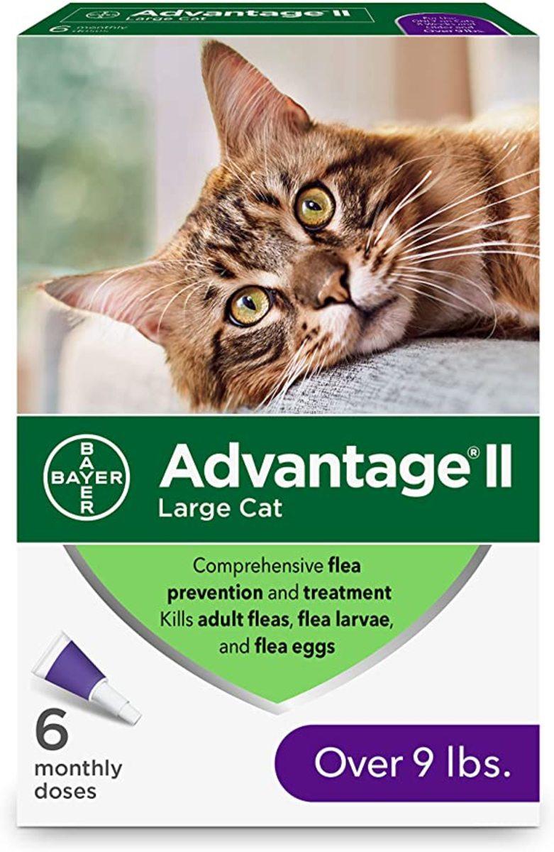 Bayer Animal Health Advantage II