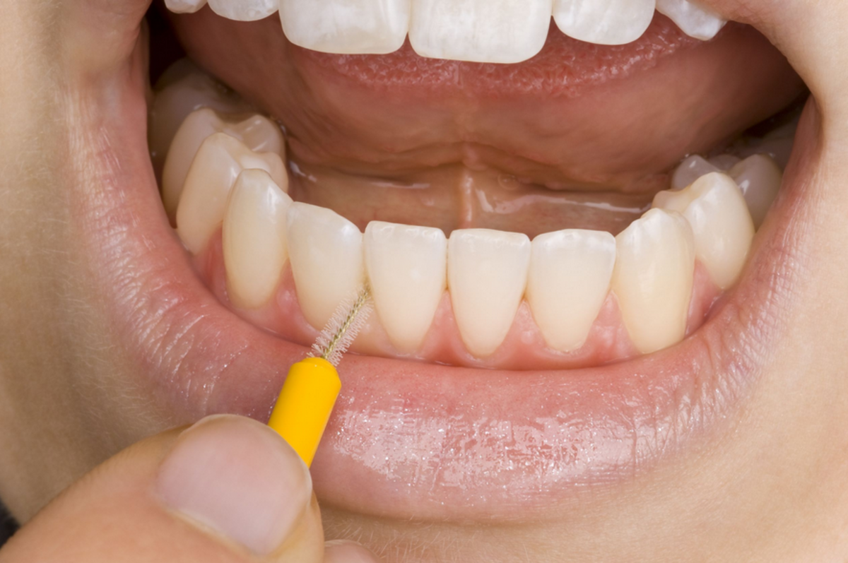 Top 3 Gadgets for Healthy Teeth and Gums