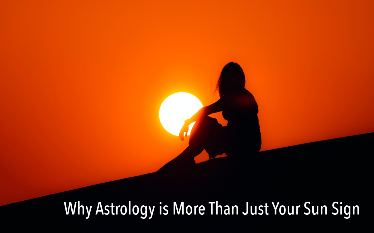 Why Astrology Is More Than Just Your Sun Sign