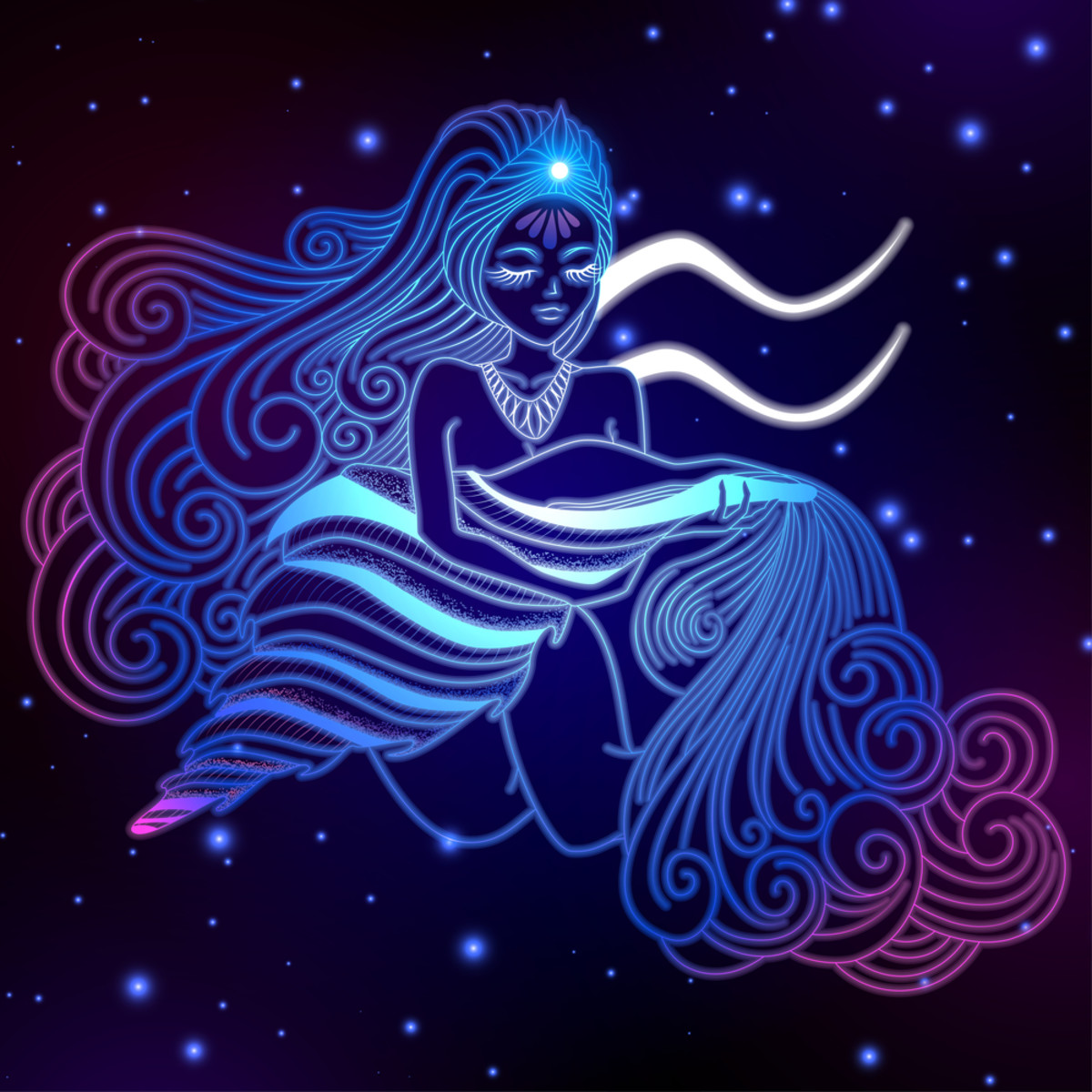 A Brief Introduction to the Aquarius Personality
