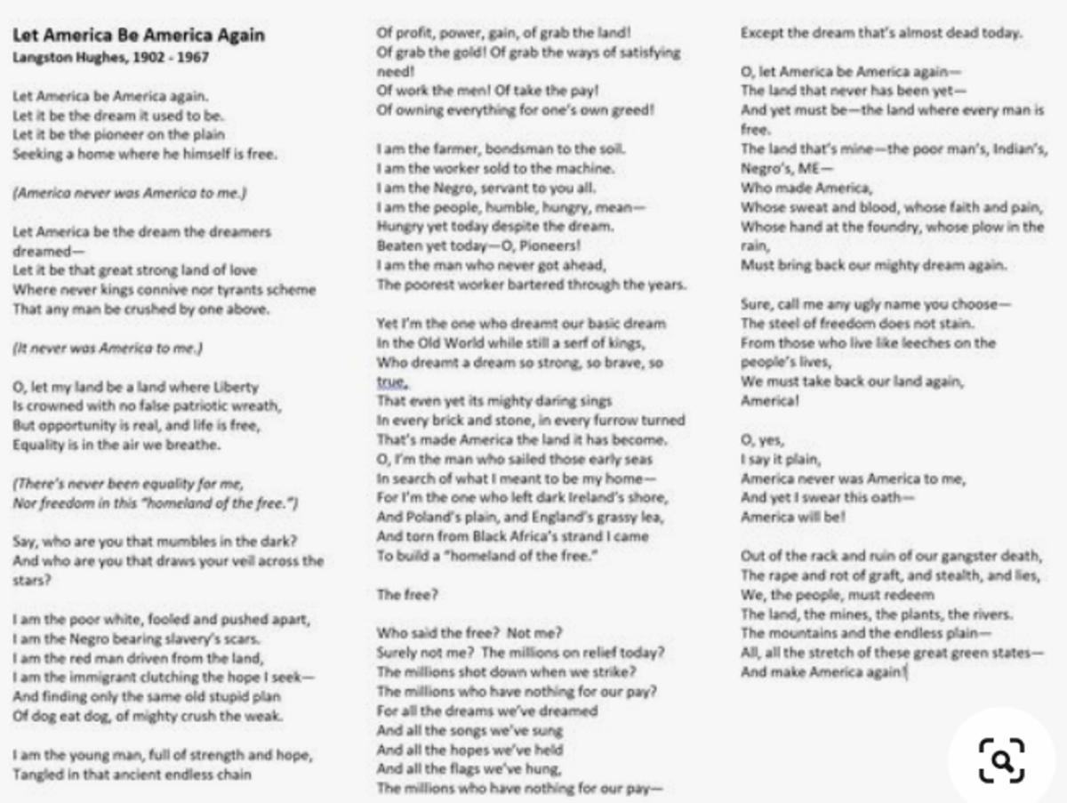 analysis-of-poem-let-america-be-america-again-by-langston-hughes