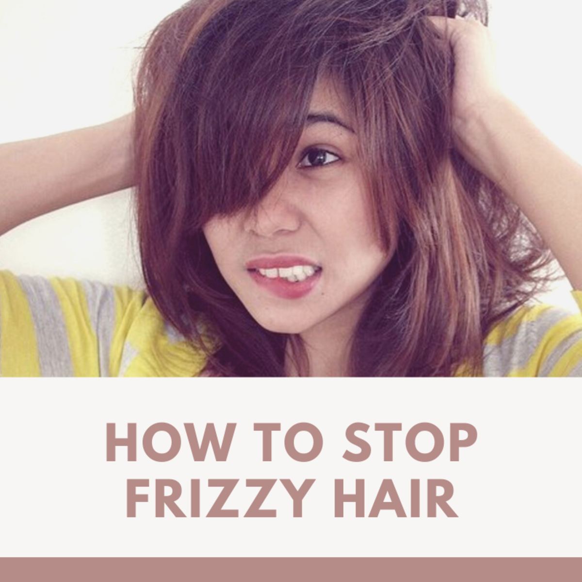 Managing your frizzy hair can be challenging. Read on to learn some important tips and tricks.