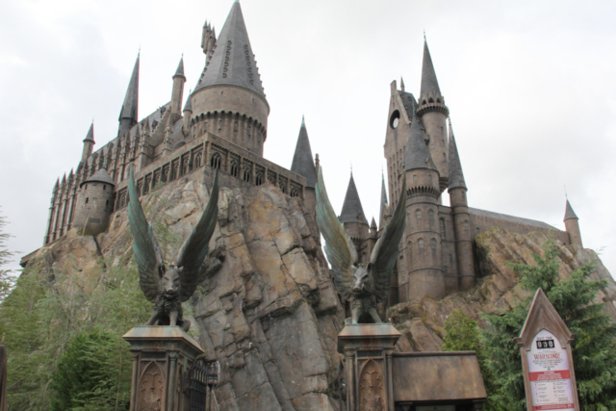 Business Lessons From Great Theme Parks