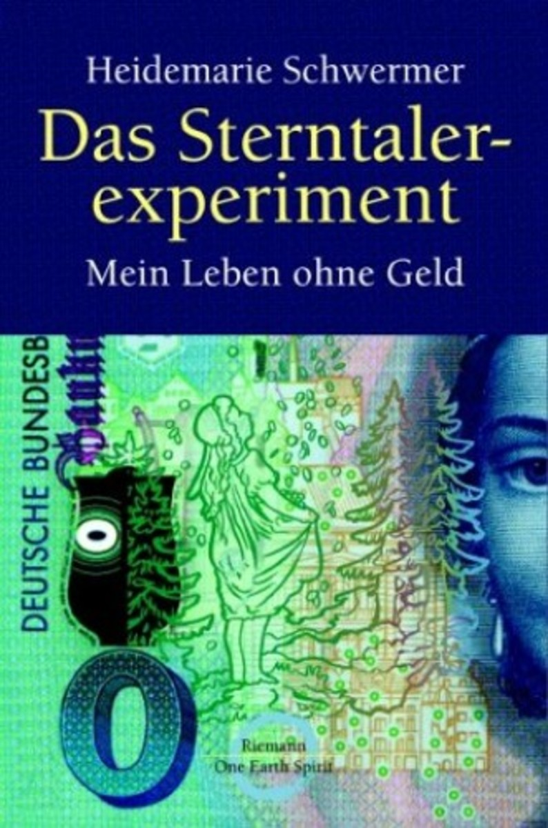 Book written by Heidemarie Schwermer