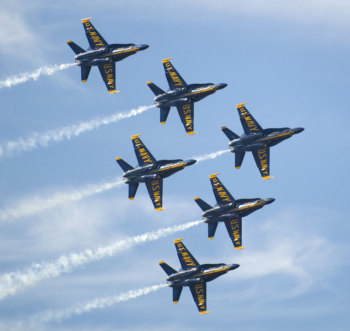 August 19th is Aviation Day.