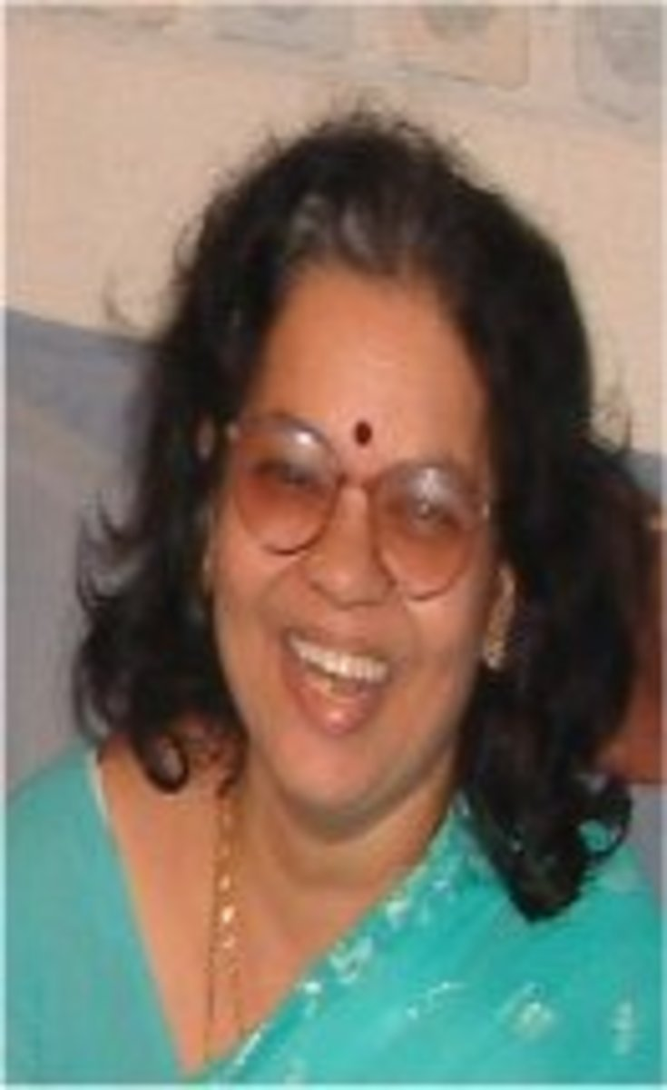 My mom, and her beautiful smile. R.I.P