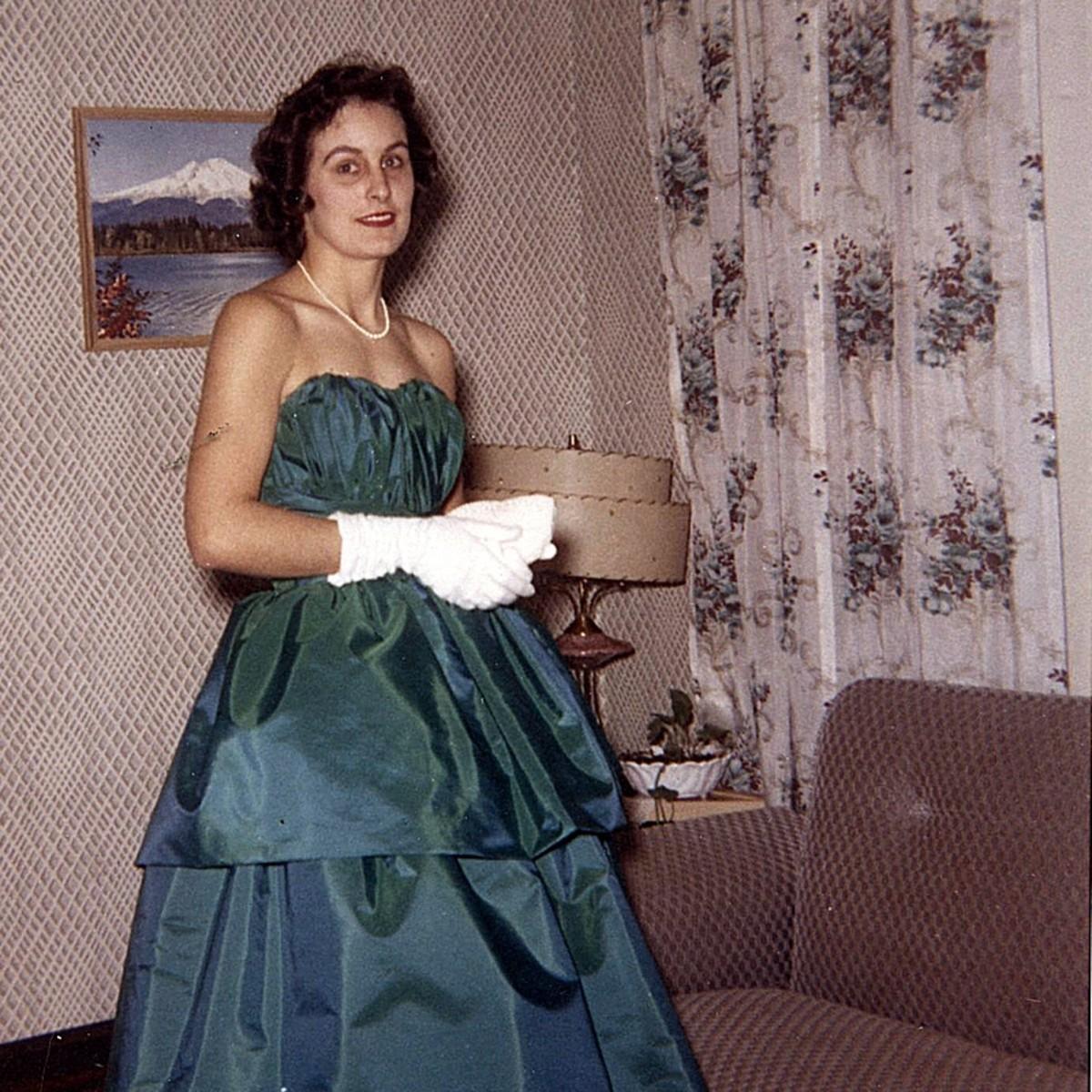 Mom at 26