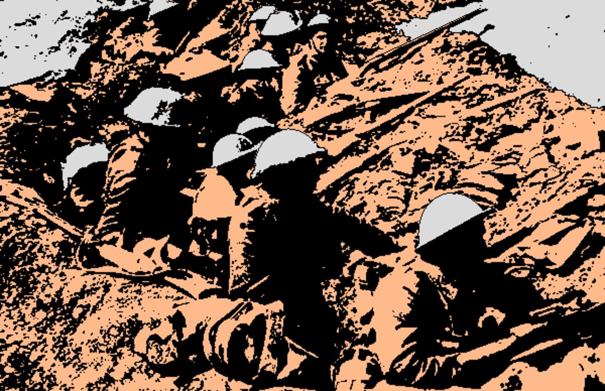 War service in Iraq