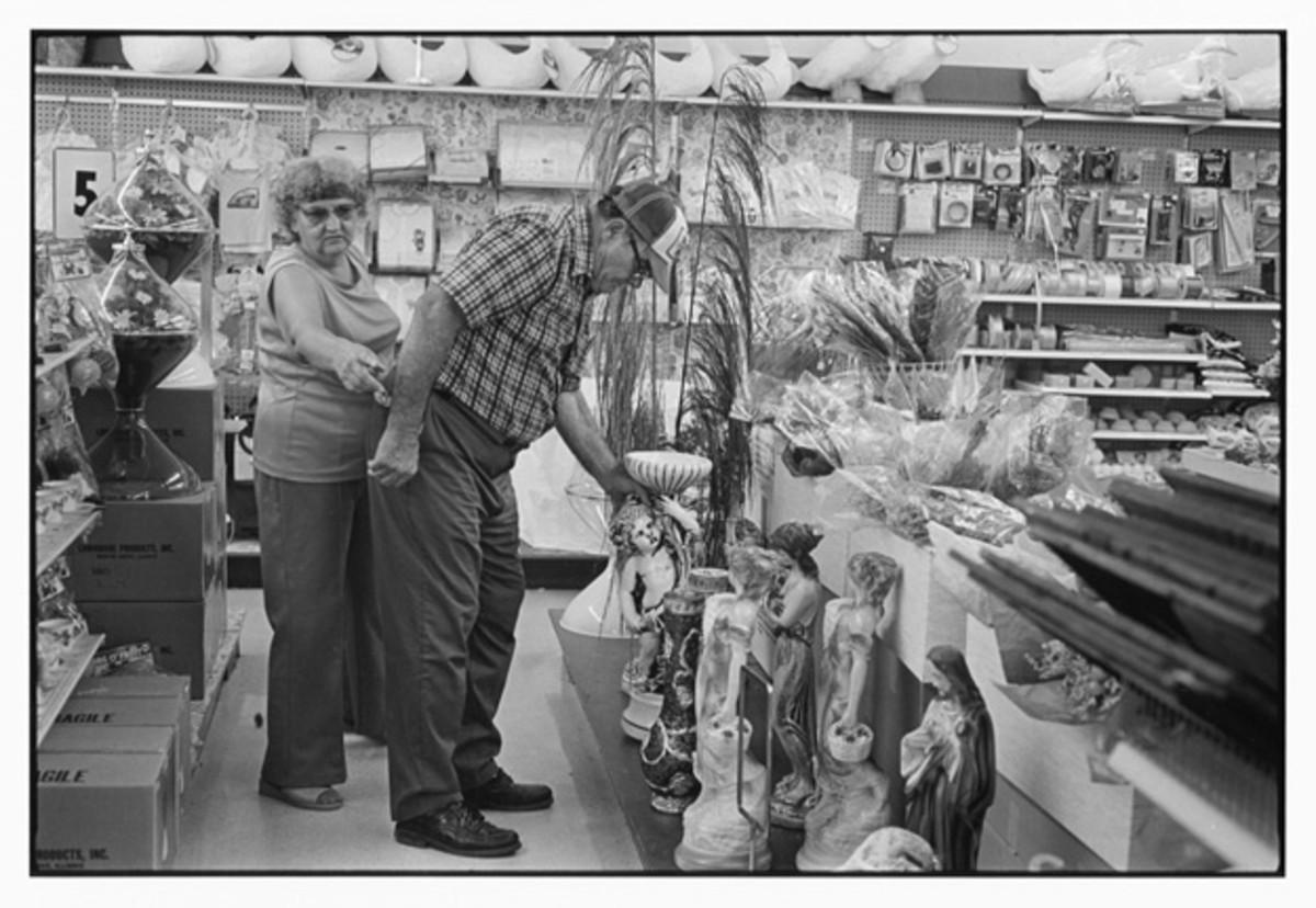 Inside Elmore's 1981.