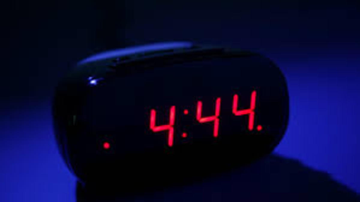My Digital Clock