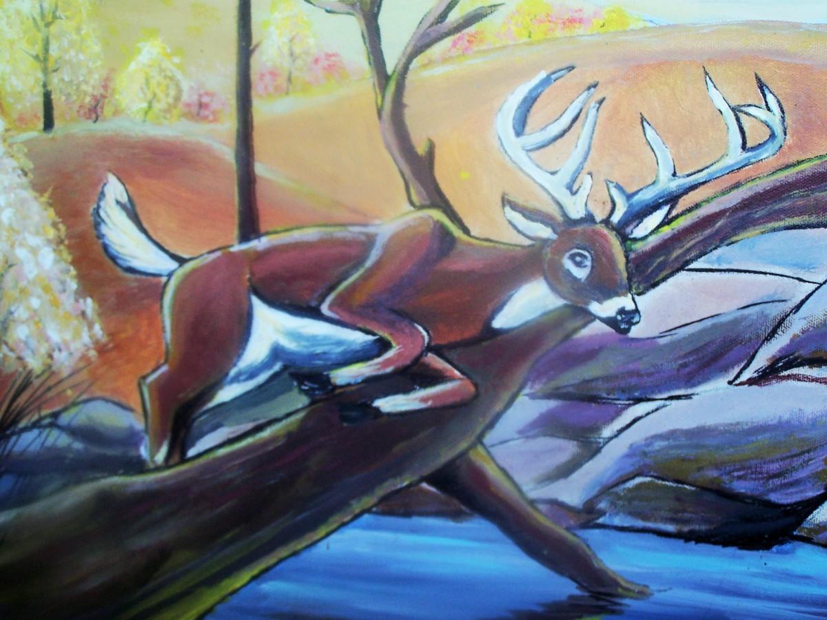 big-buck-deer
