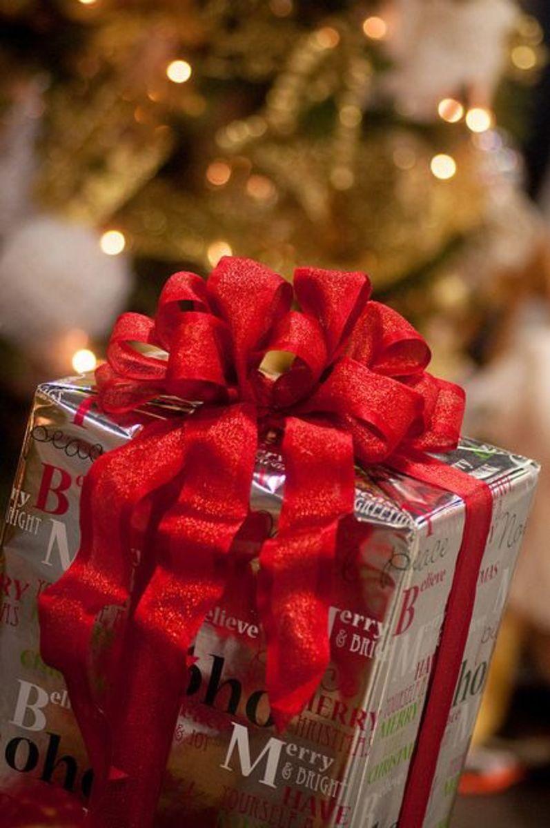 Isabella's gift
