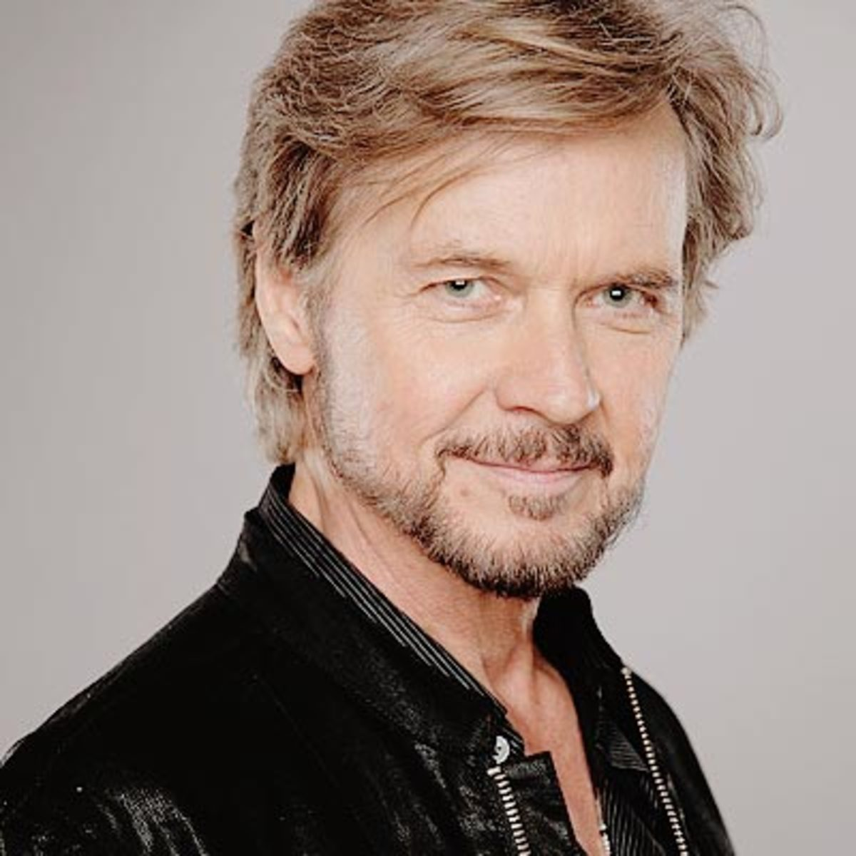 "Stephen Nichols aka/ ""Patch."" on Days of Our Lives."