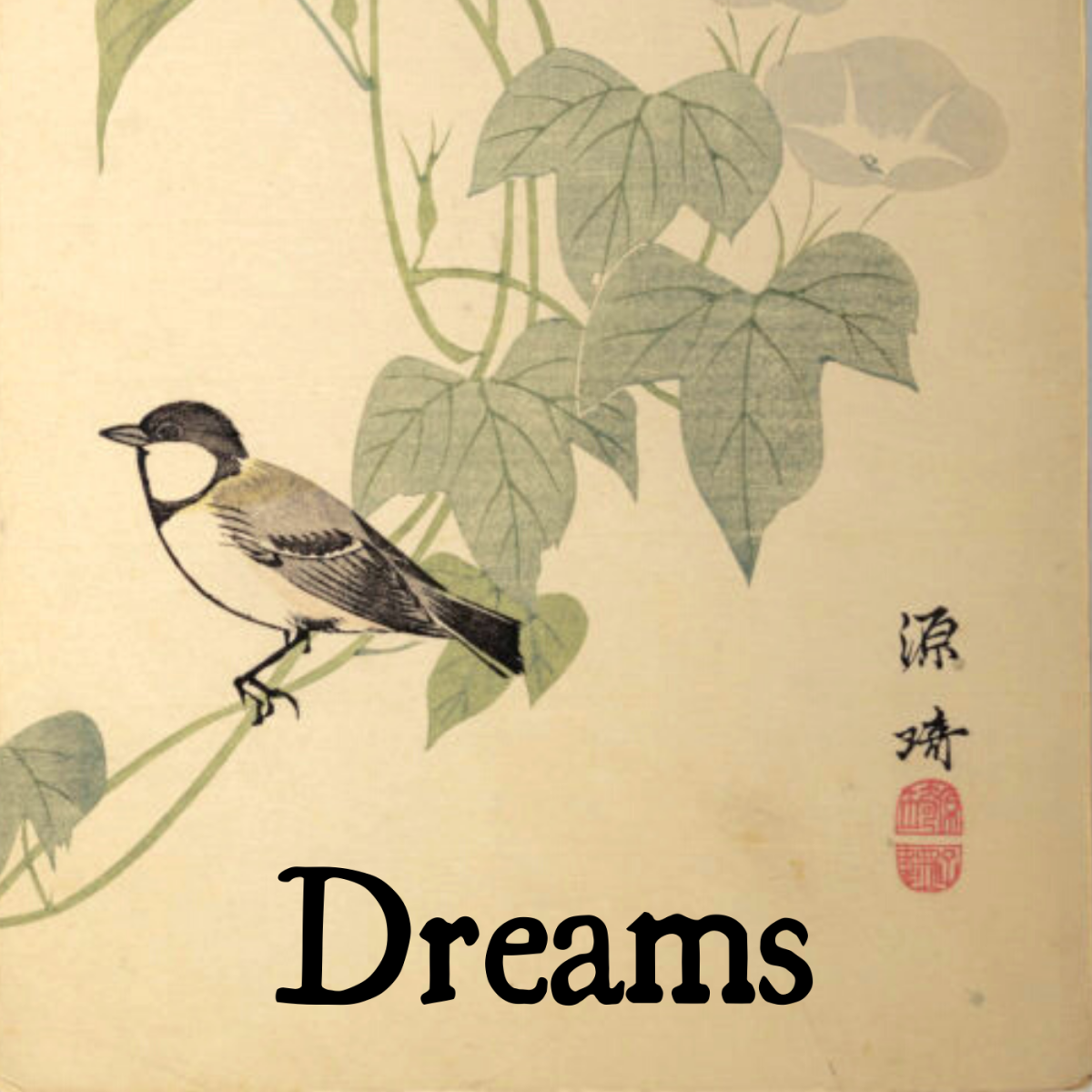 What do sparrows represent in dreams?