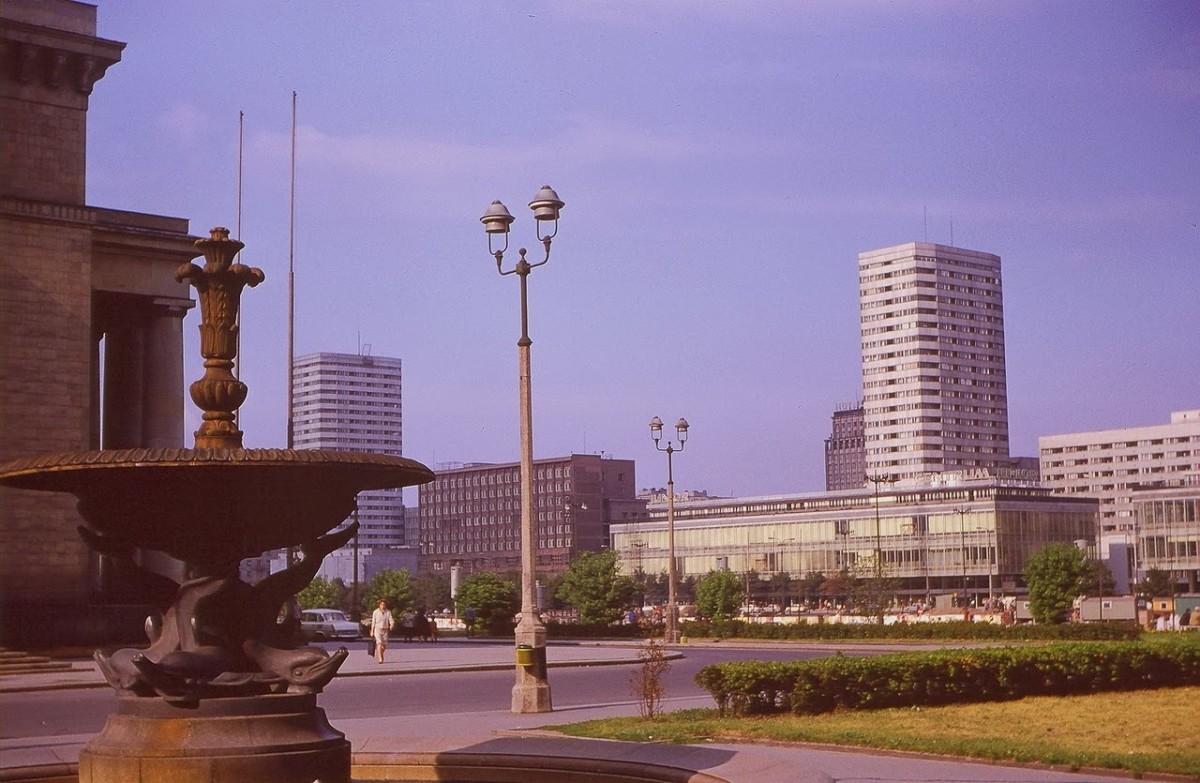 Warsaw 1969