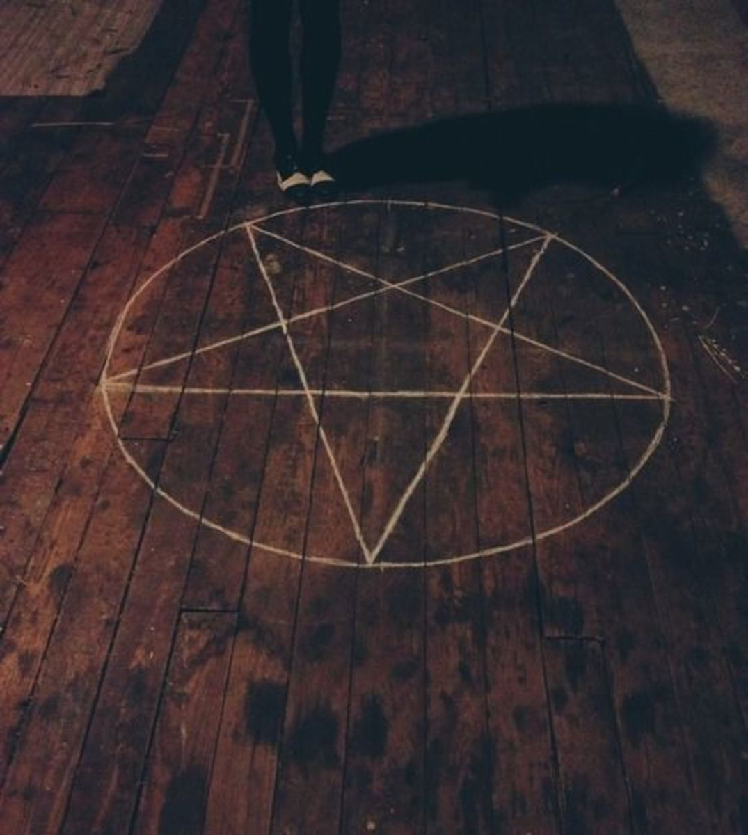 Pentacle of Protection   Source