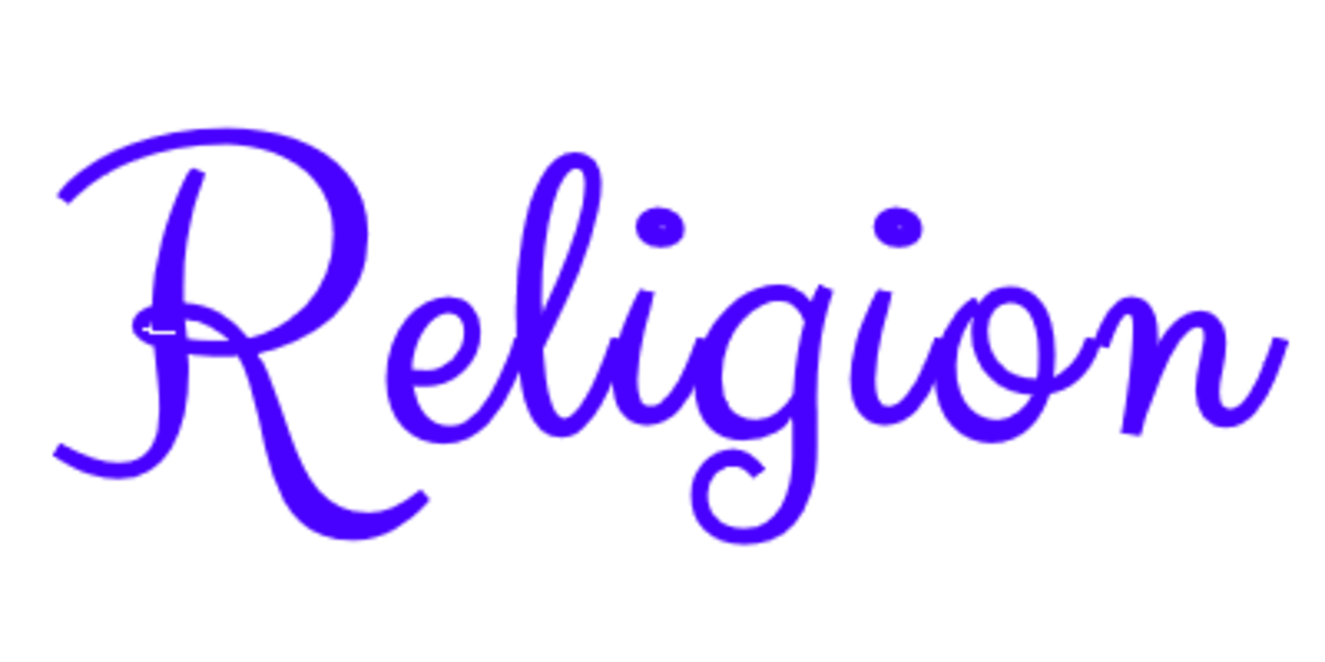 what-all-religions-have-in-common