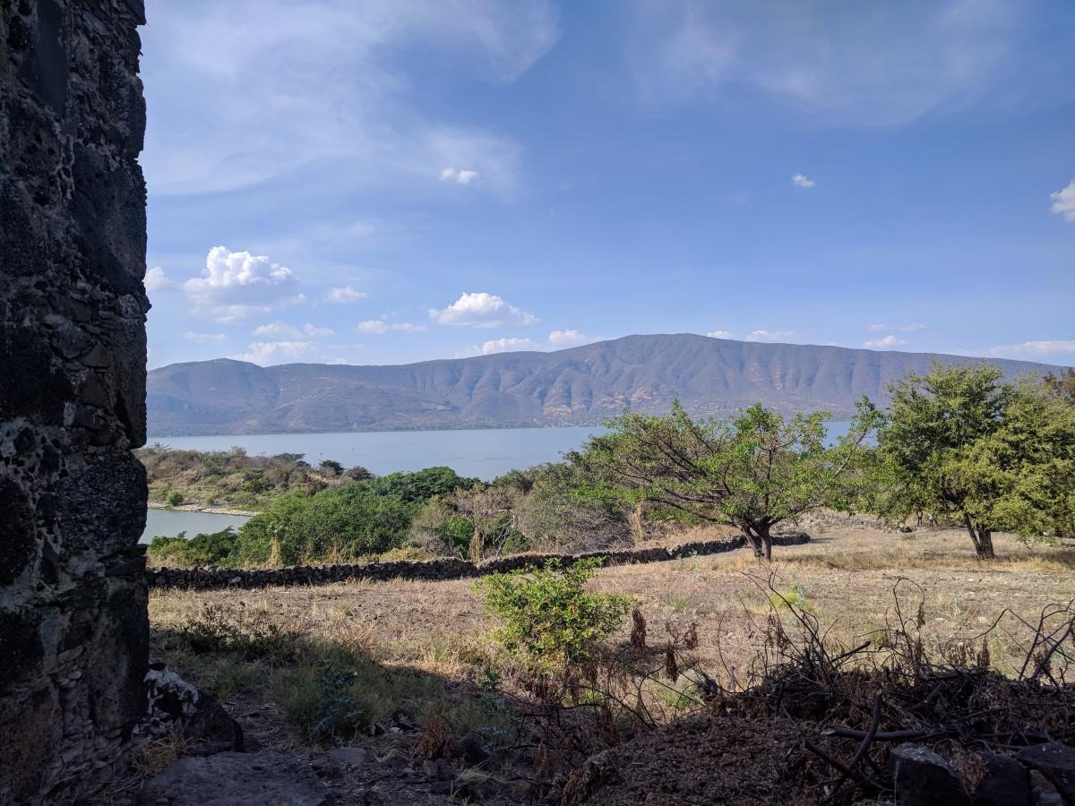 Chapala Lake, Jalisco, México