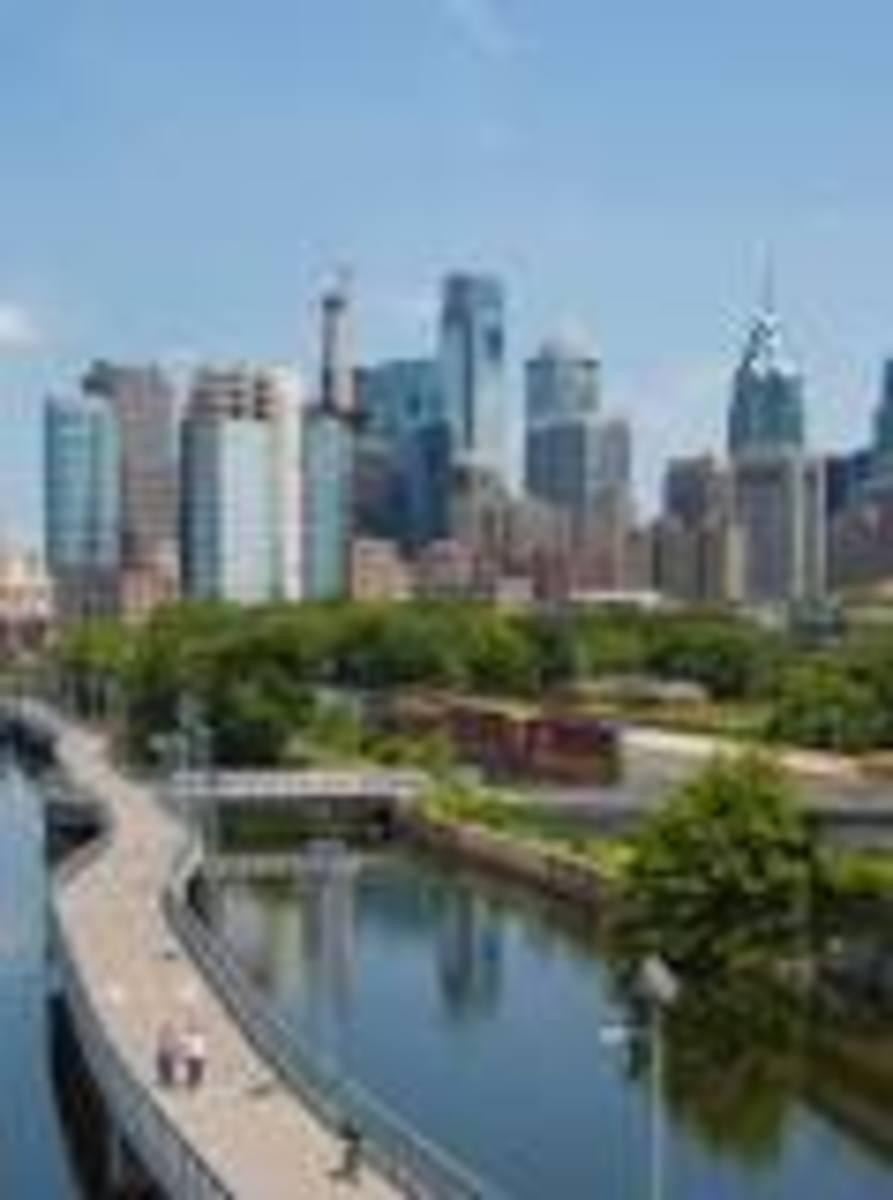 Jacob's Story in Philadelphia