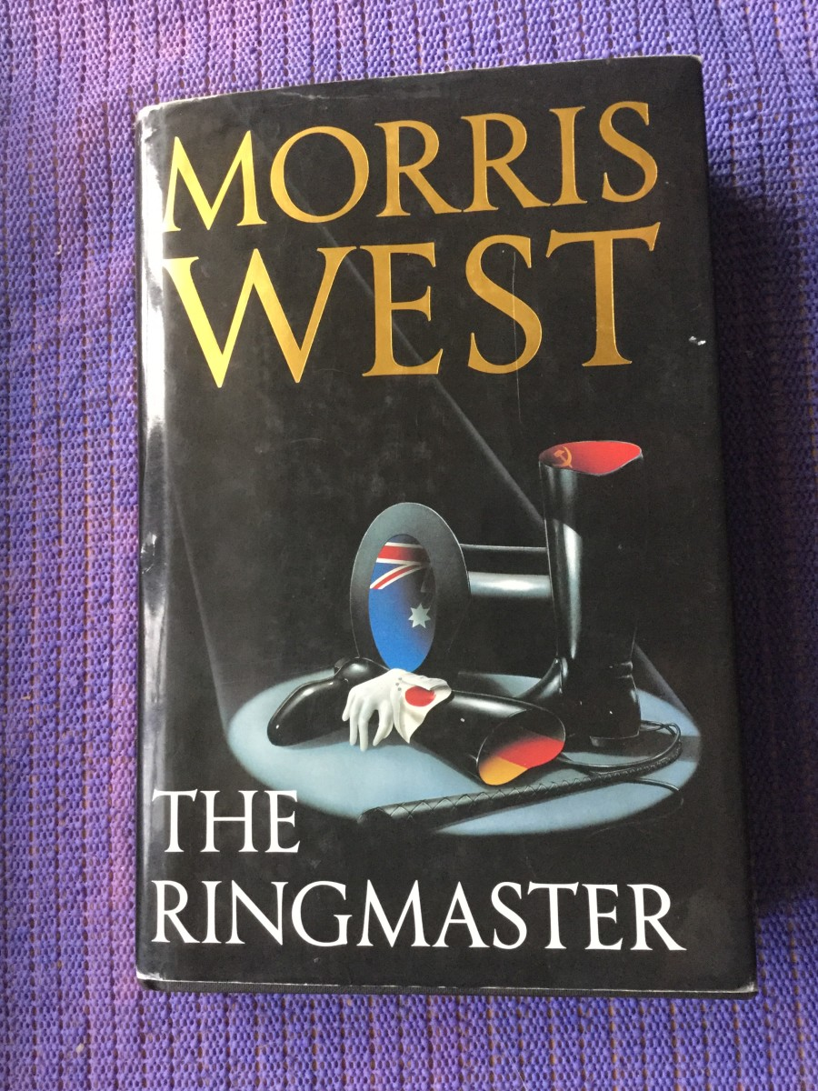 The Ringmaster by Morris West