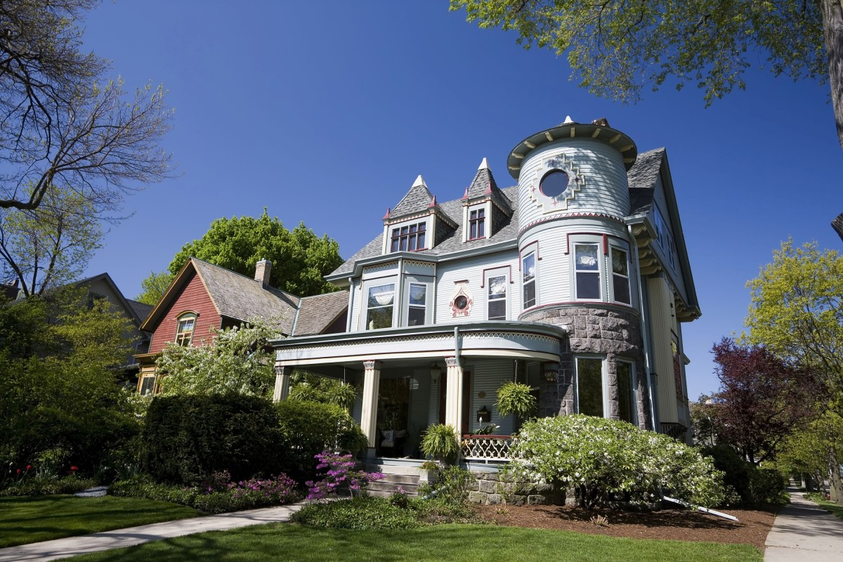 Westchester Manor is a very strong and forbearing place. What secrets does it hide.