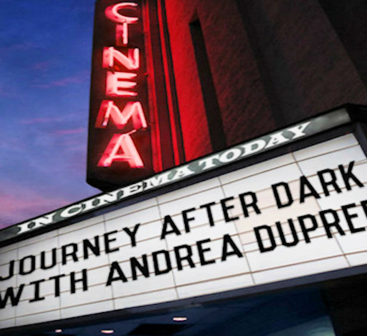 The story was made into a successful movie starring Andrea Dupree Latimoore.
