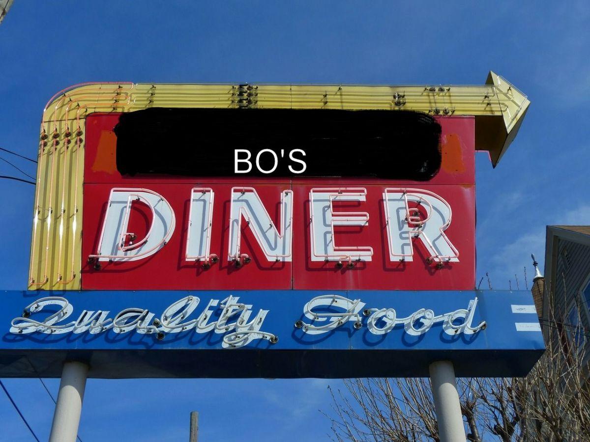 Bo's Diner