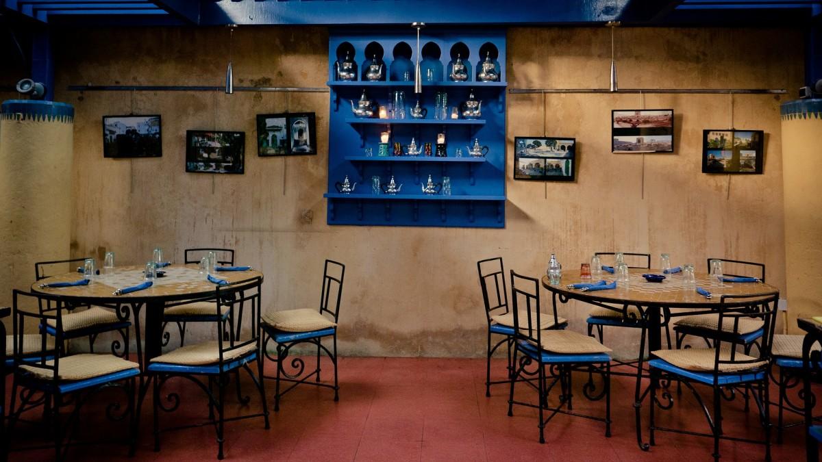 Arab Restaurant