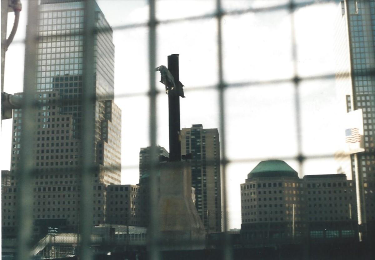 World Trade Center 1979-2011