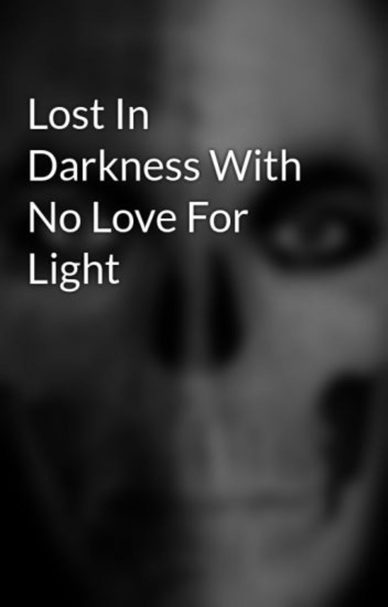 Void of the Lost Darkness