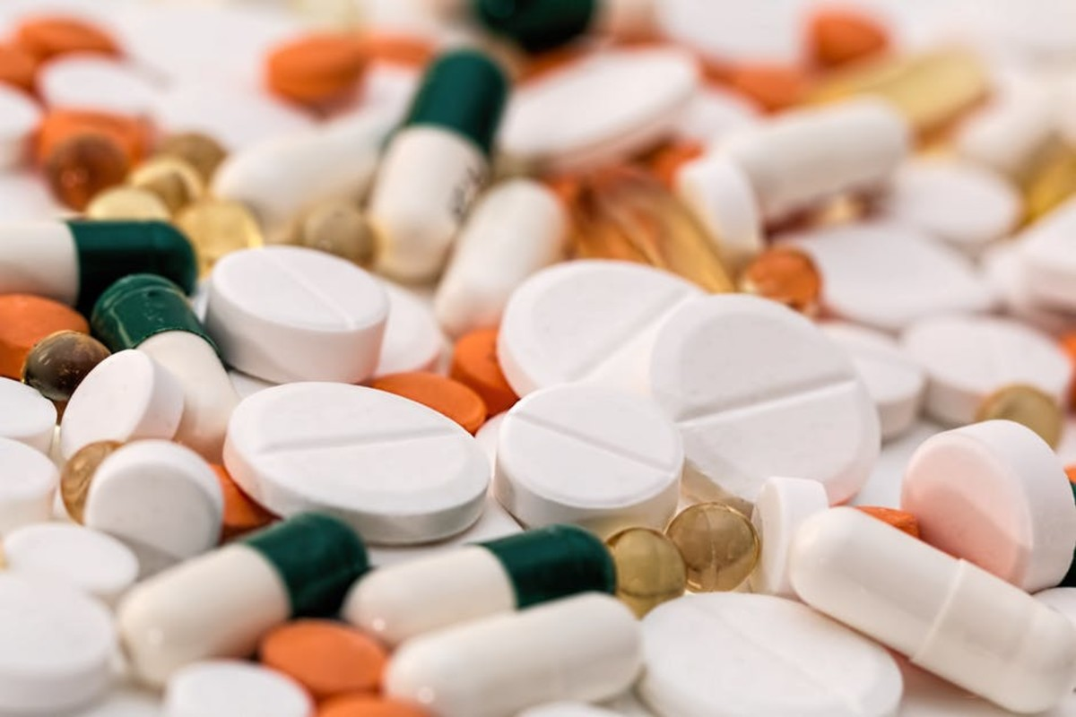 It's been said that the pharmaceutical corporations are more powerful than the C.I. A.