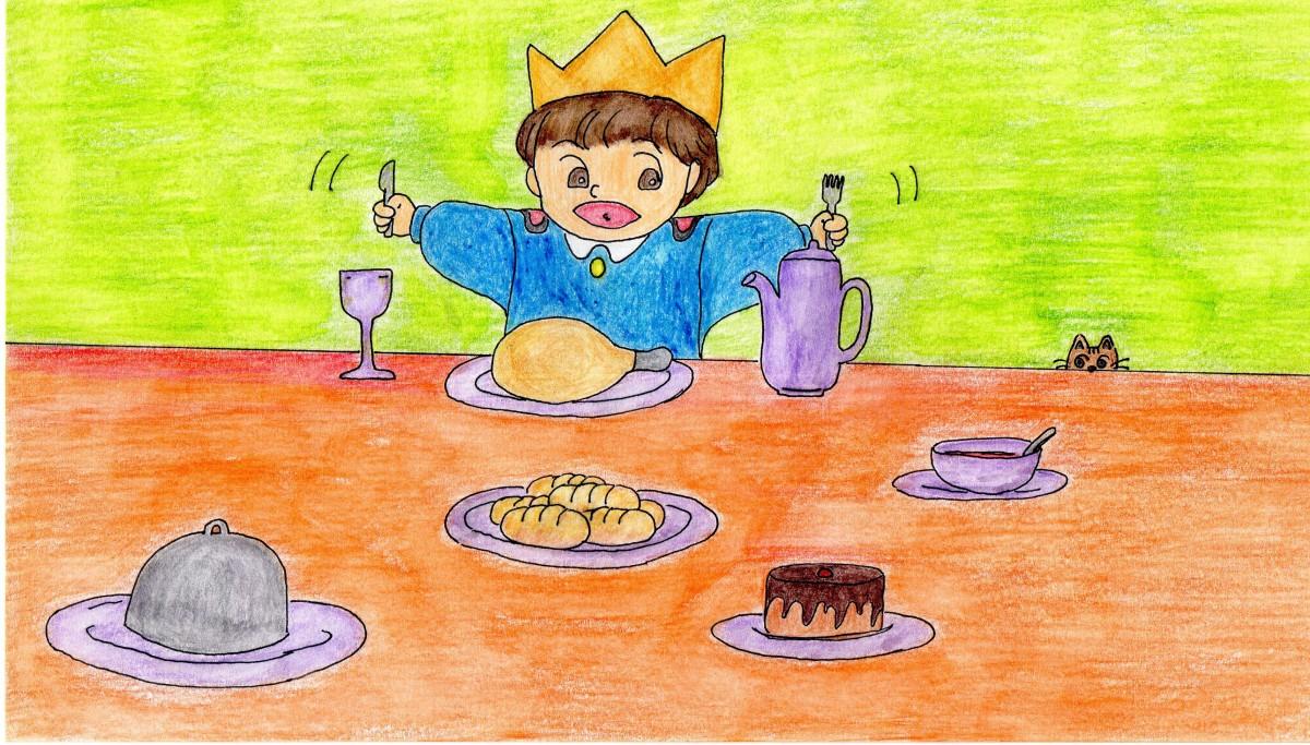 Joshua's Banquet