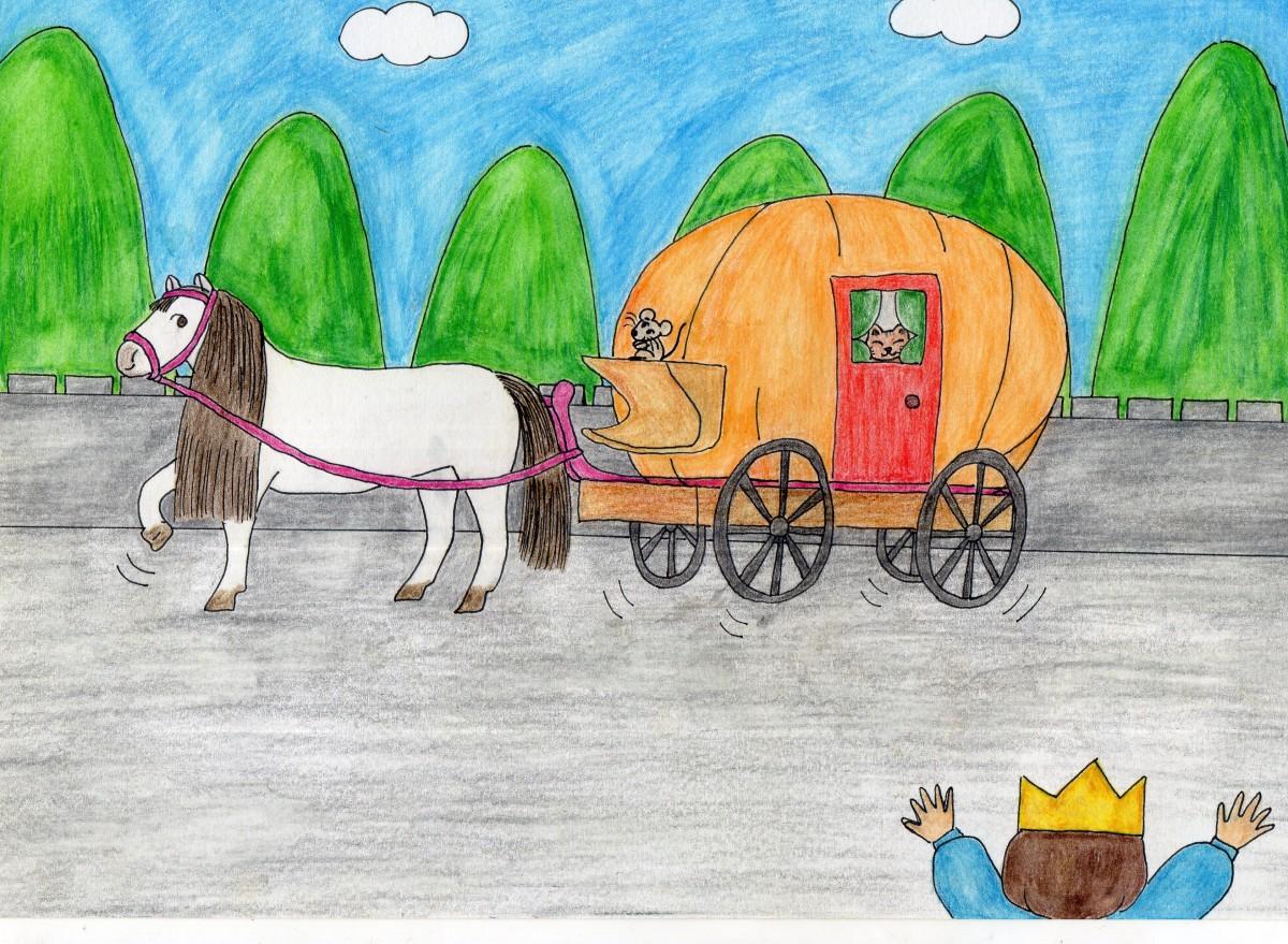 Joshua's Carriage