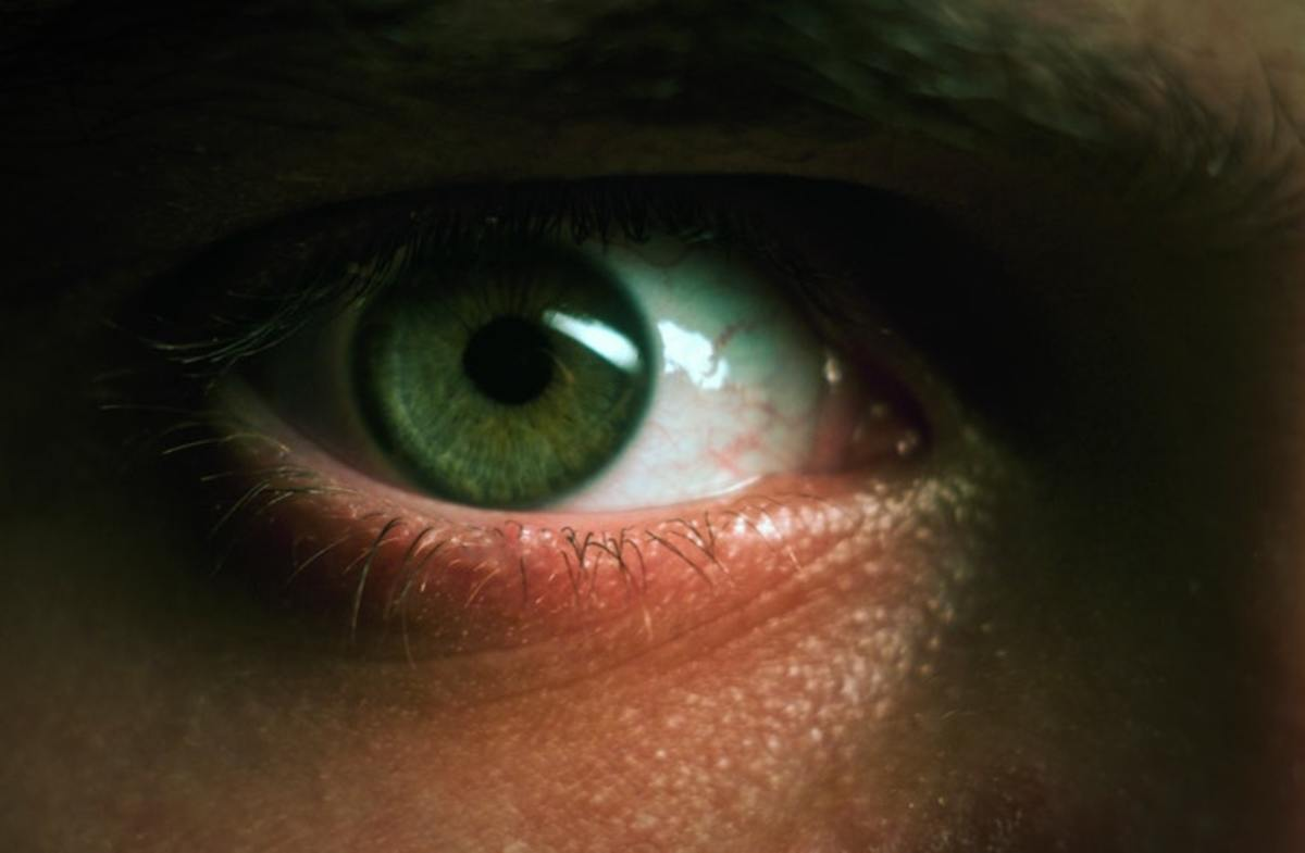 Don't be a victim to the green-eyed monster. Acknowledge how you feel, and move on.