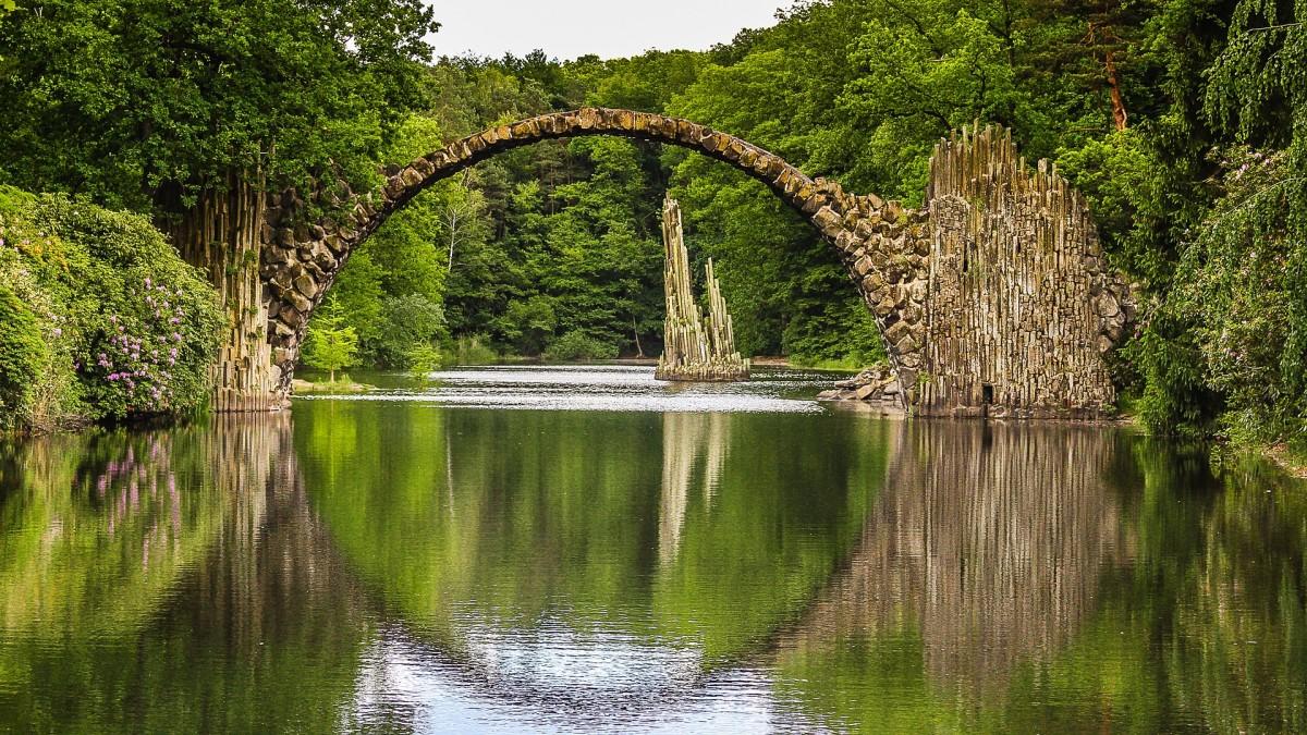 A Beautiful Place