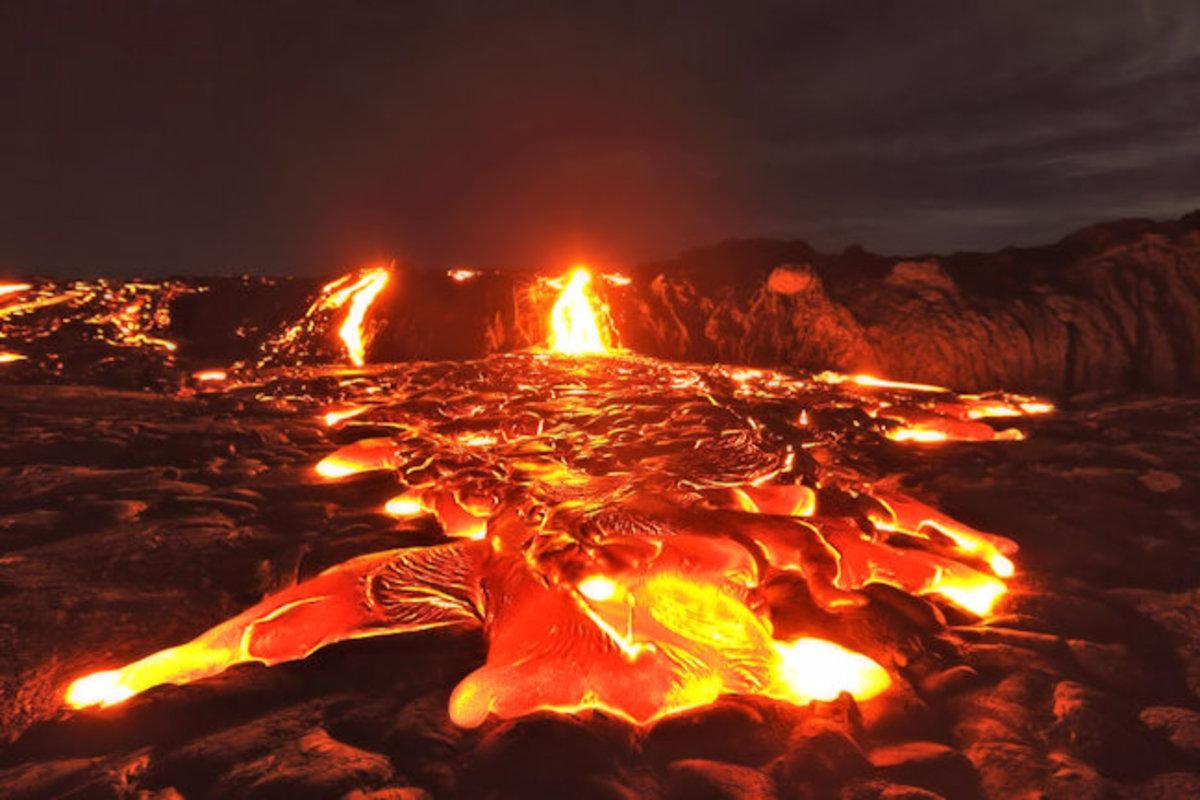 Пожар of Аид