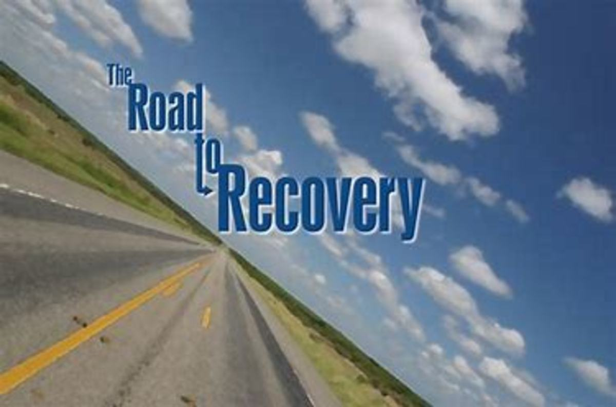 road-from-addiction-to-recovery