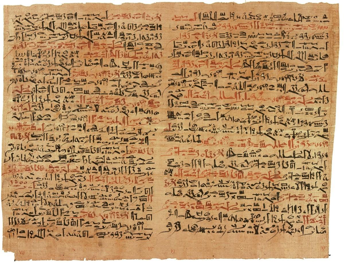 The Parchment