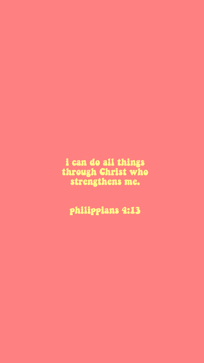 bible verse wallpaper | philippians 4:13