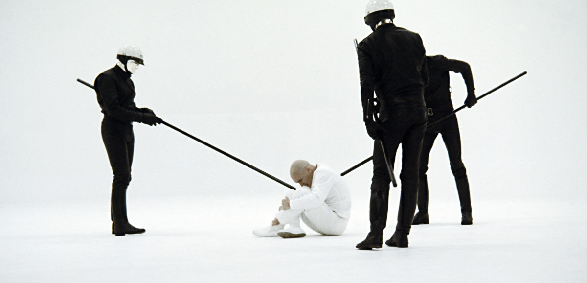 THX-1138 - I don't get it