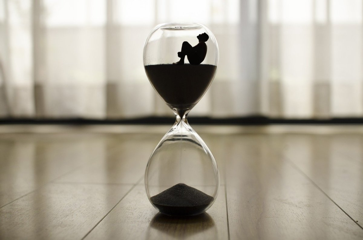 Karma has no set time to arrive. But it will eventually appear when the time comes.