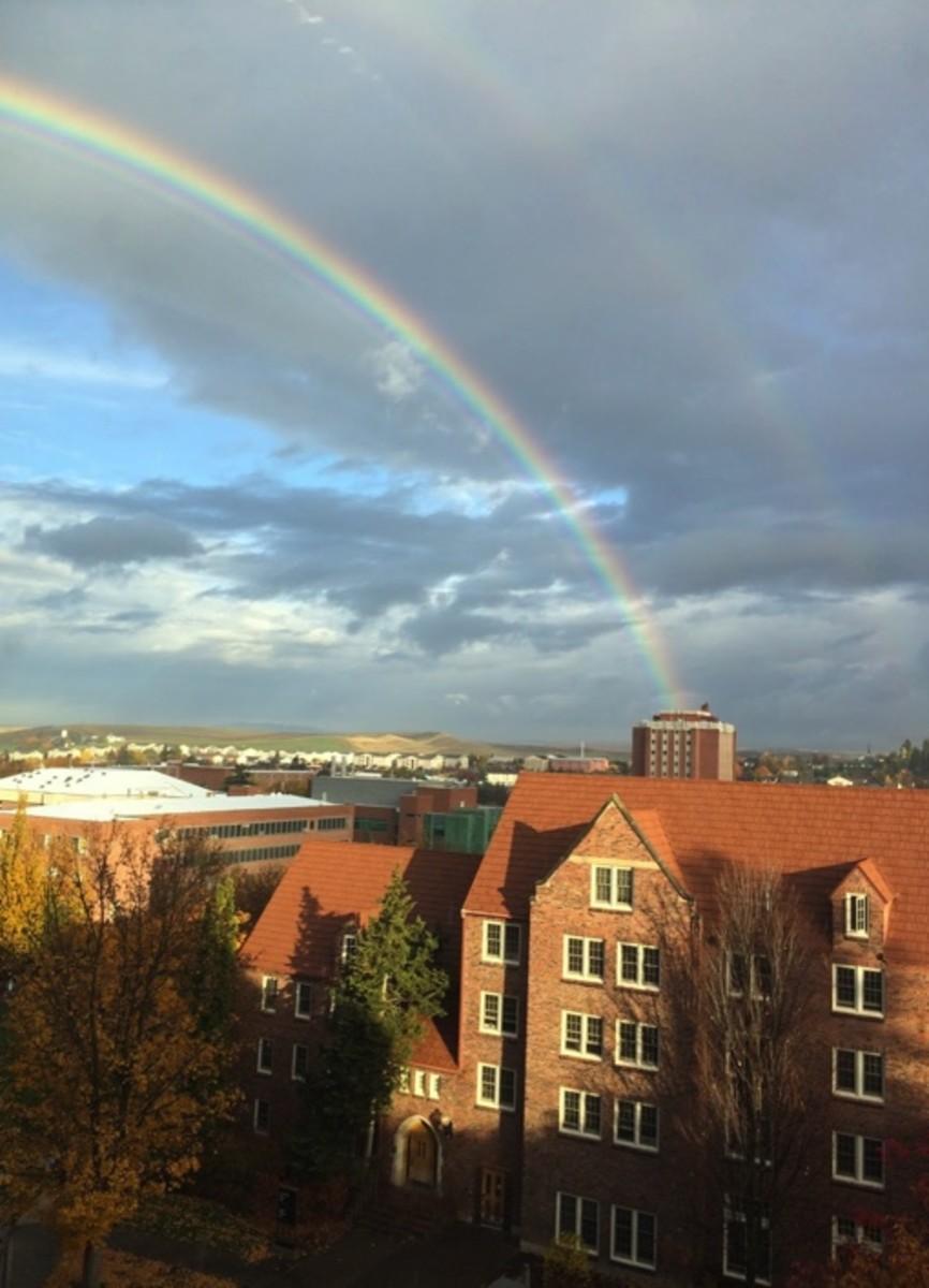 University of Idaho, Moscow, Idaho, USA