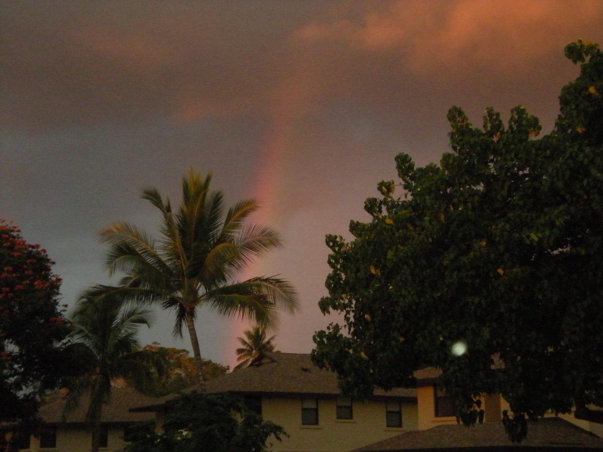 Hickam AFB, Hawaii, USA