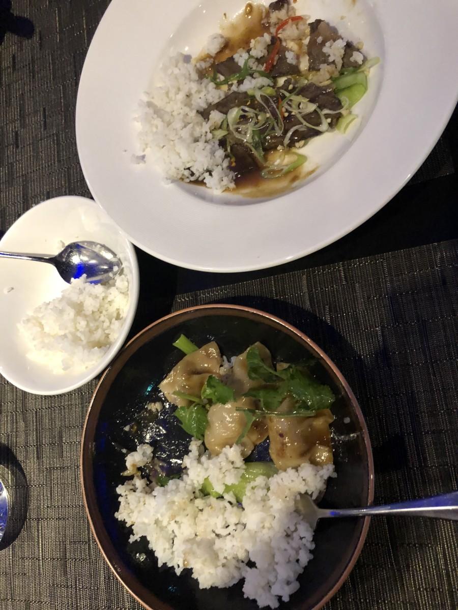 Superb Oriental Cuisine