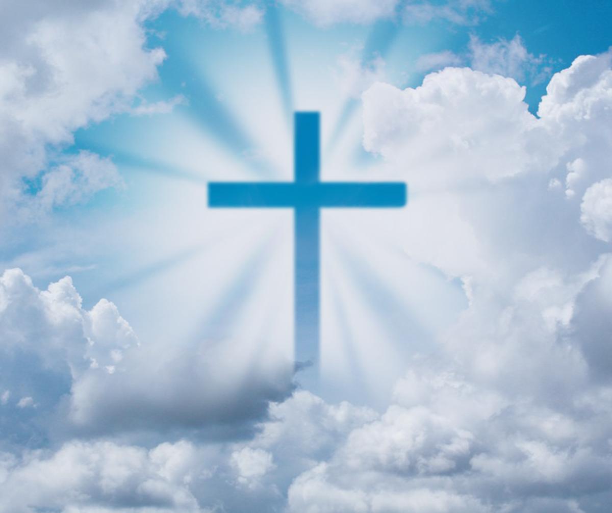 Jesus' Name = Authority