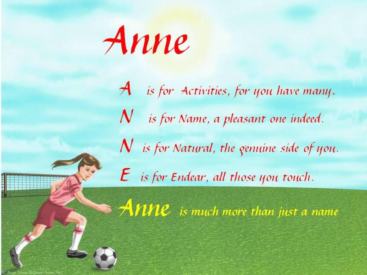 acrostic-name-poems