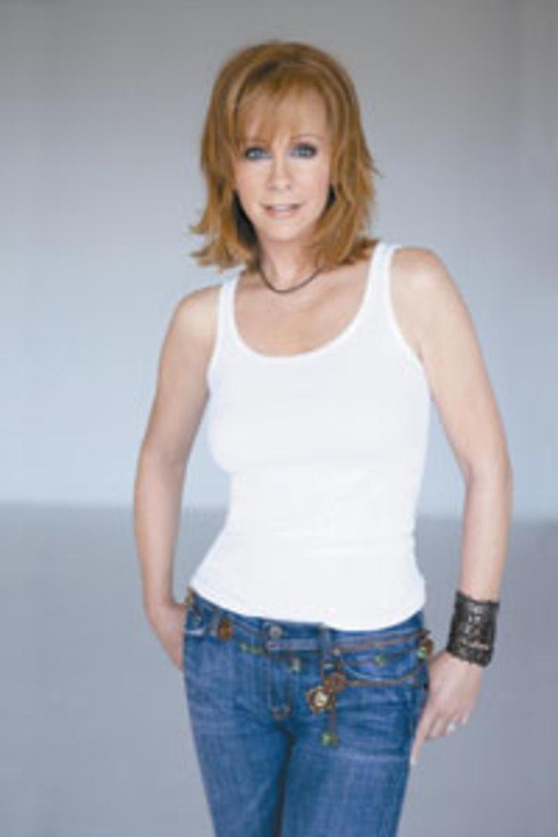 C&W's Reba McIntyre http://www.urbantulsa.com