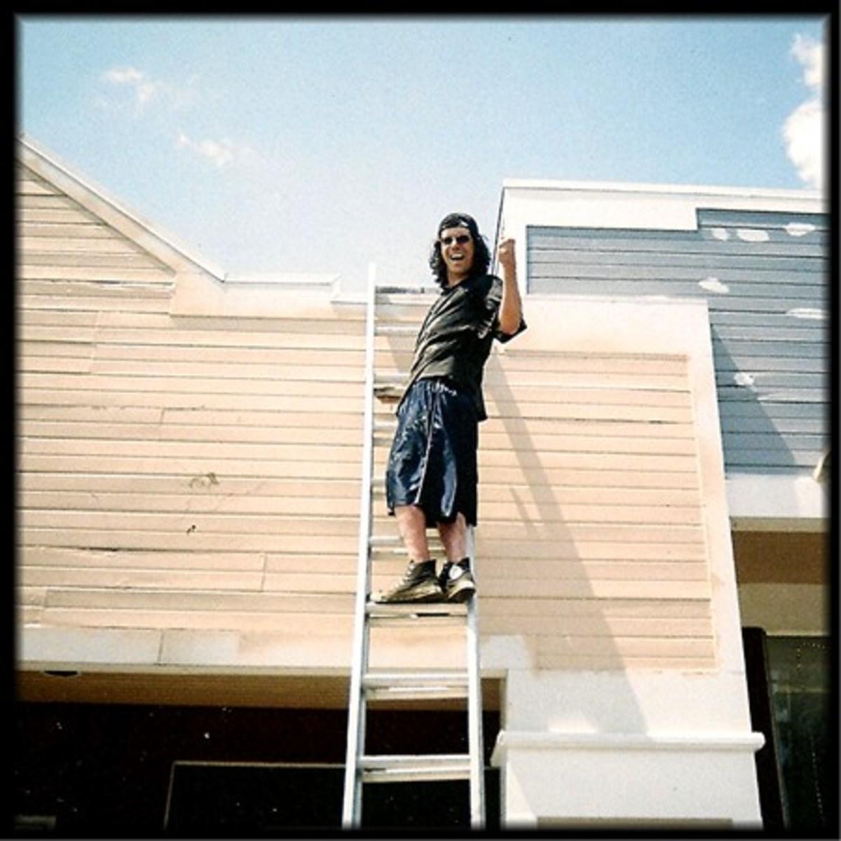 Able to Climb Tall Ladders Again