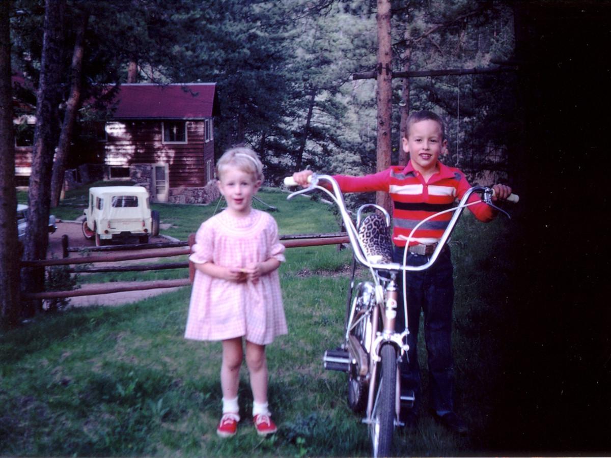 retro-bicycle